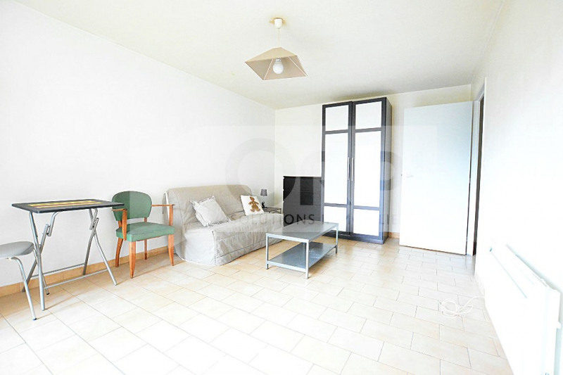 Vente appartement Nice 145 000€ - Photo 1