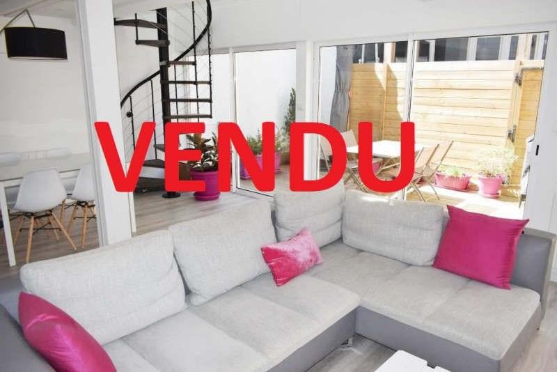 Vente maison / villa Bordeaux 372000€ - Photo 1
