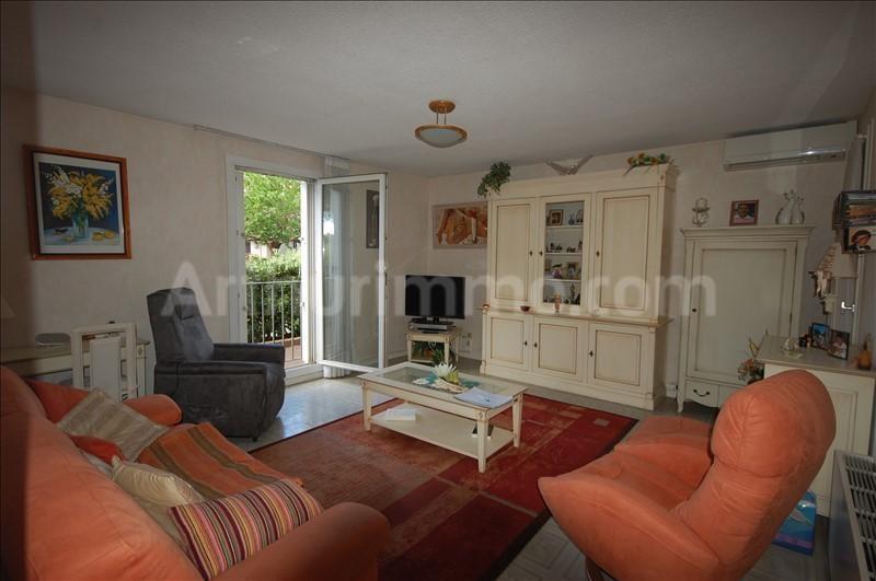 Vente appartement Frejus 169600€ - Photo 2