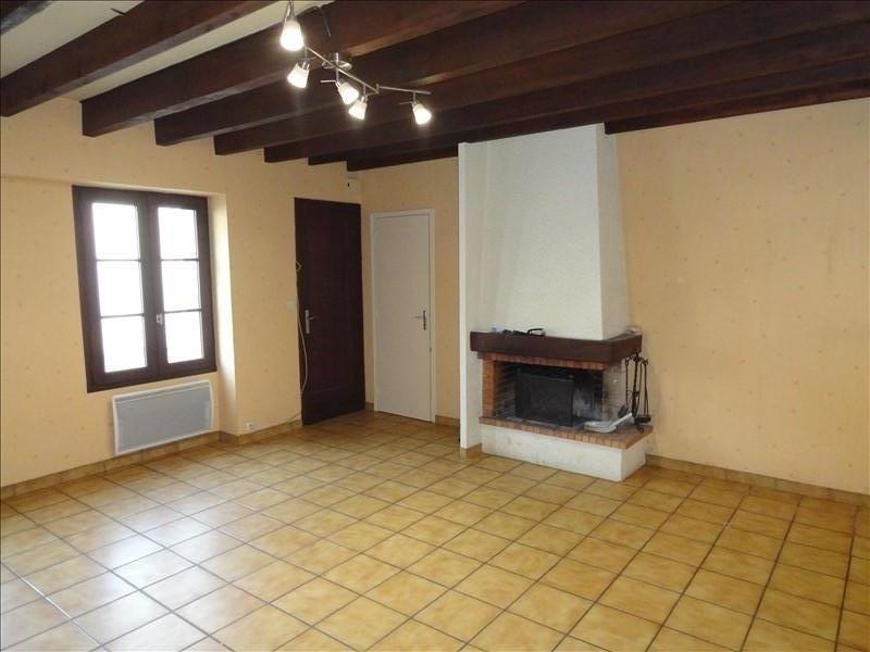 Sale house / villa Geste 60000€ - Picture 1