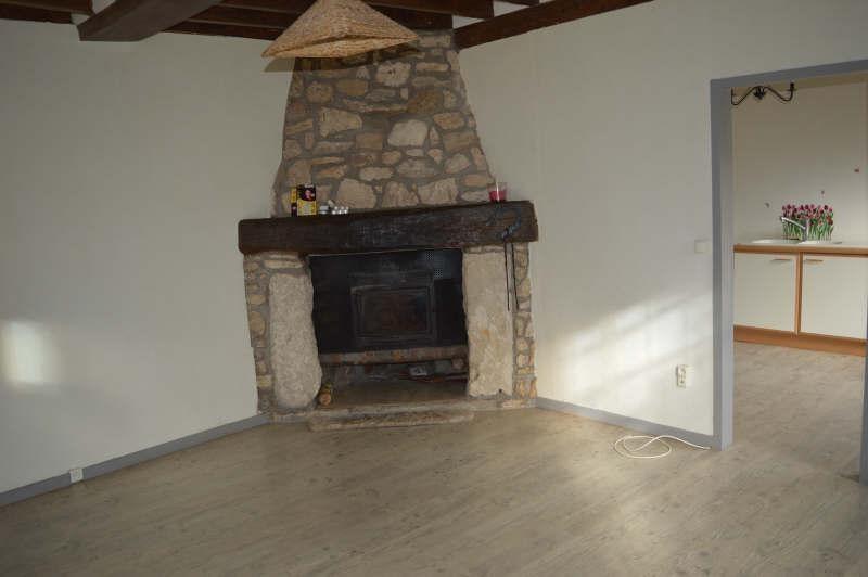 Sale house / villa Magny en vexin 138200€ - Picture 5