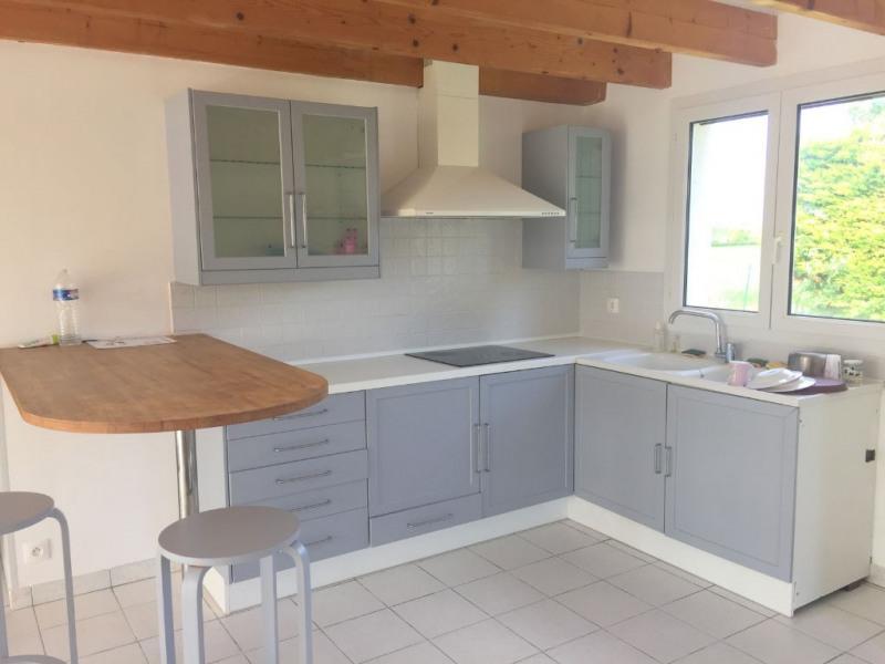 Vente maison / villa Meschers sur gironde 211400€ - Photo 5