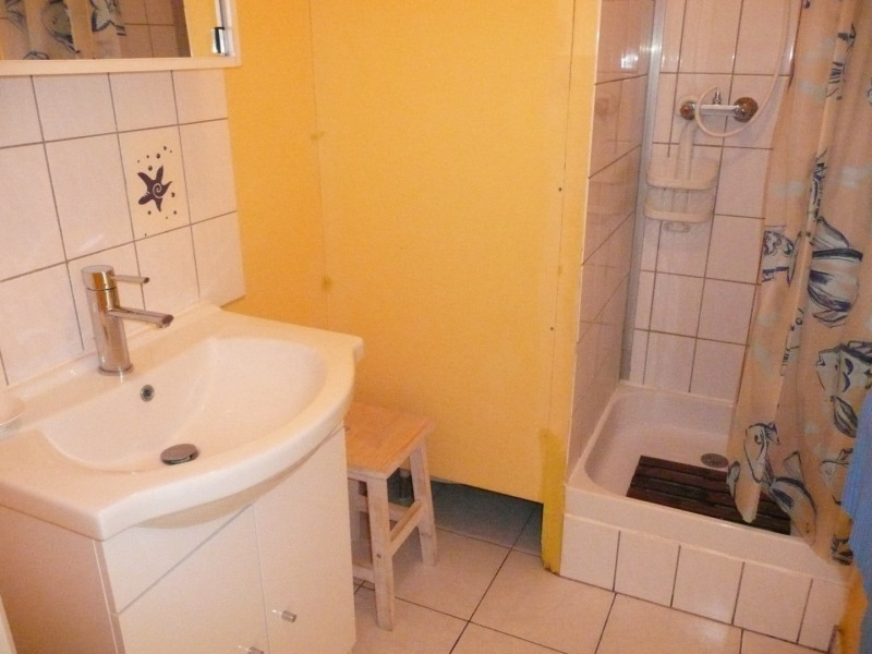 Vacation rental apartment Stella plage 202€ - Picture 3
