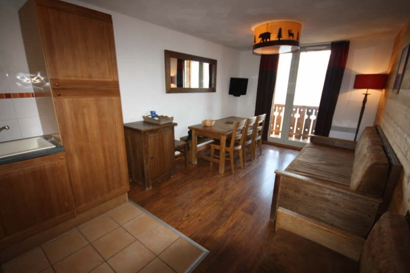 Deluxe sale apartment St lary - pla d'adet 168000€ - Picture 3