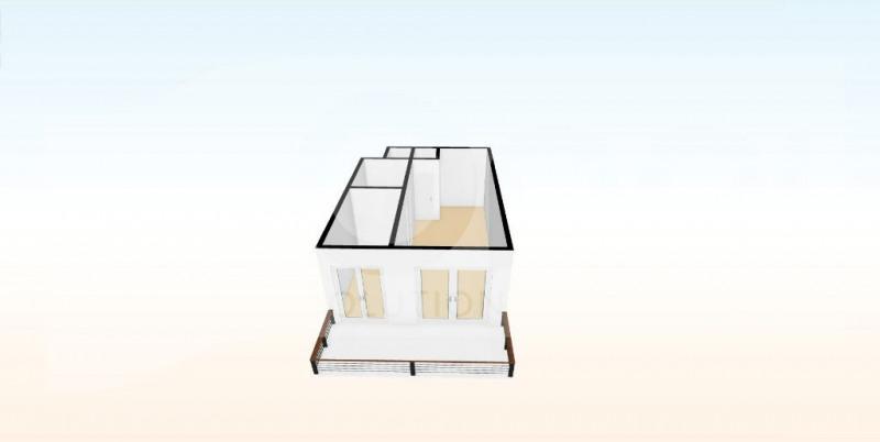 Vente appartement Nice 185000€ - Photo 9