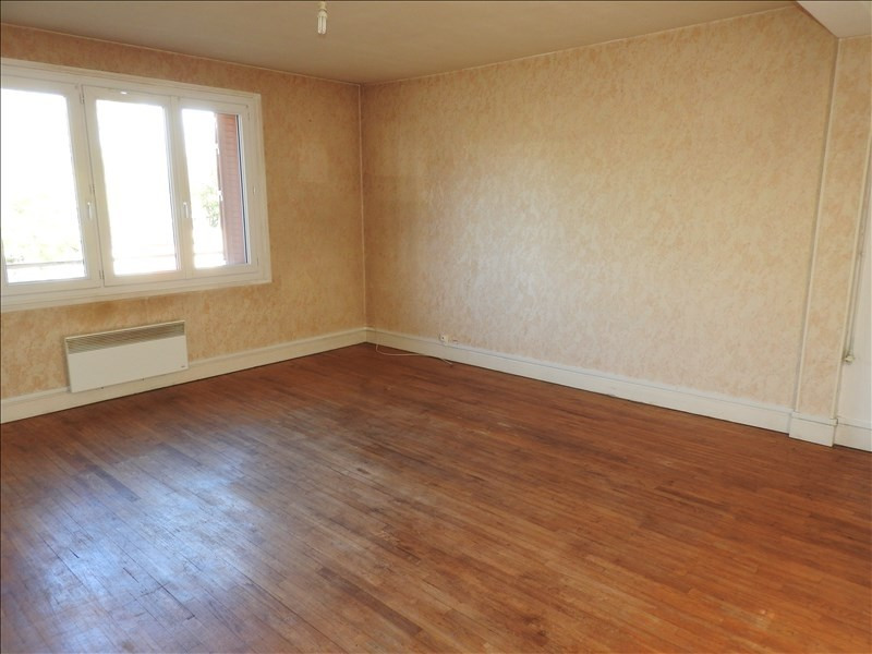 Vente appartement Chatillon sur seine 39500€ - Photo 1