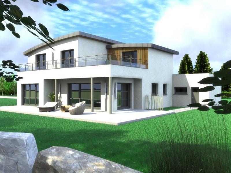 Maison  4 pièces + Terrain 570 m² Pibrac par SAS VILLAS SUD CREATION