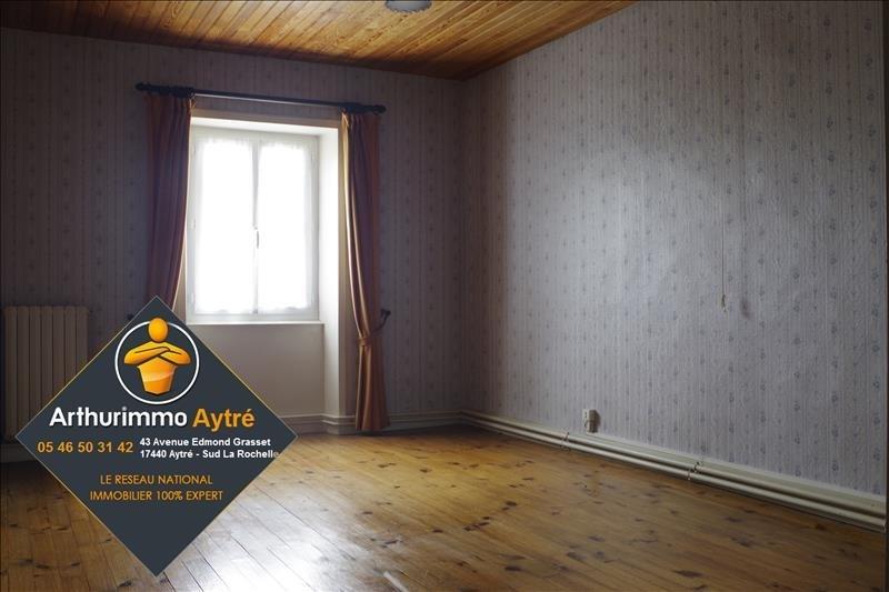 Sale house / villa Verines 234000€ - Picture 4