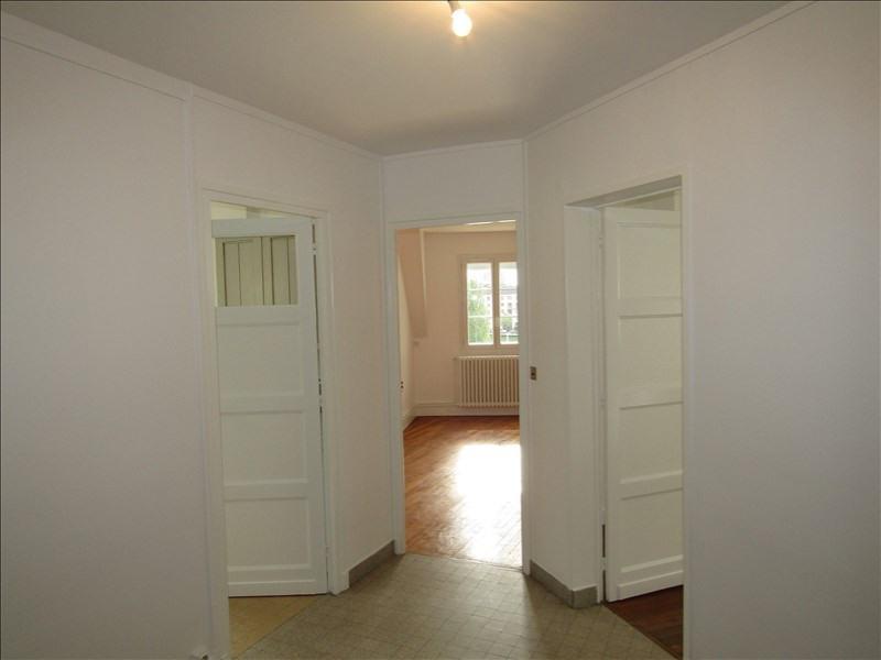 Rental apartment Pontoise 870€ CC - Picture 8