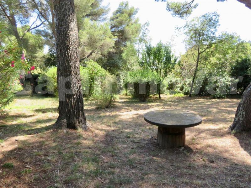 Sale house / villa Le beausset 500000€ - Picture 5