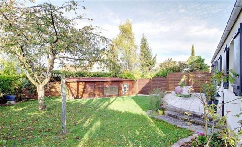 Vente maison / villa Orgeval 530000€ - Photo 2