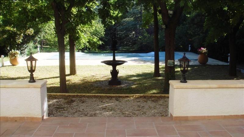 Vente de prestige maison / villa Aix en provence 1540000€ - Photo 3