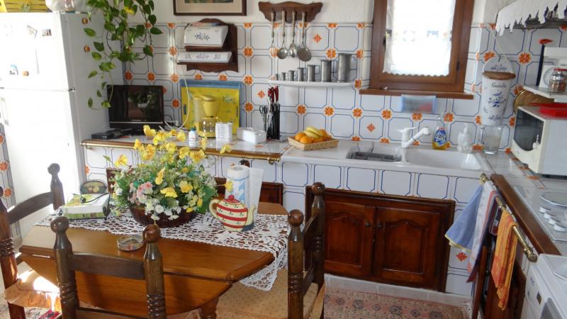 Sale house / villa Cavalaire 750000€ - Picture 4