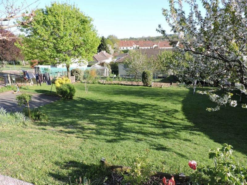 Vente maison / villa Condat sur vienne 288750€ - Photo 3