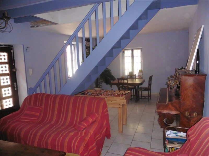 Vente maison / villa Condrieu 199 000€ - Photo 2
