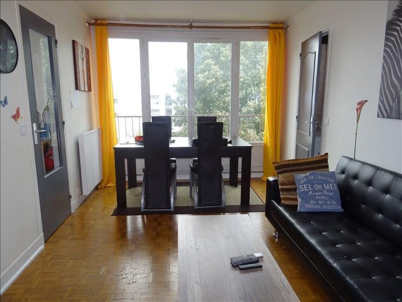 Vente appartement Villiers le bel 84000€ - Photo 1