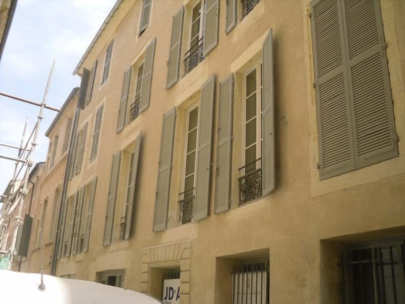 Rental apartment Nimes 655€ CC - Picture 11