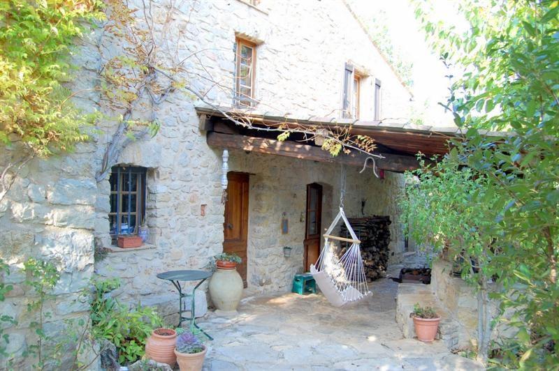 Престижная продажа дом Le canton de fayence 779000€ - Фото 1