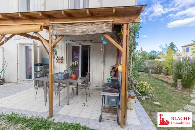 Rental house / villa Saulce sur rhone 730€ CC - Picture 2