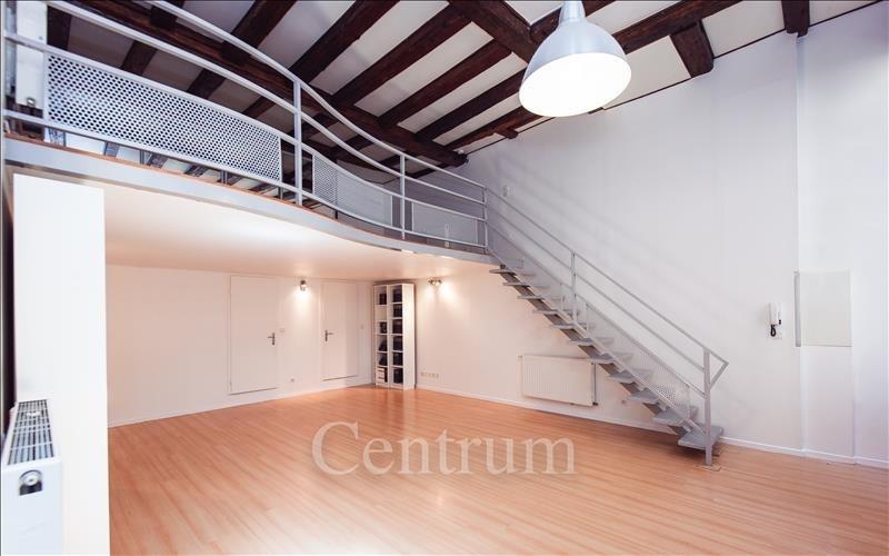 Verkoop  loft Metz 219000€ - Foto 8