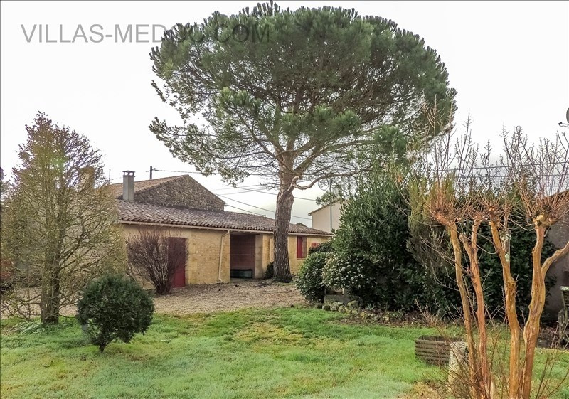 Vente maison / villa Couqueques 254 000€ - Photo 2
