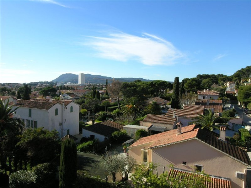 Vente de prestige appartement La seyne sur mer 278 000€ - Photo 2