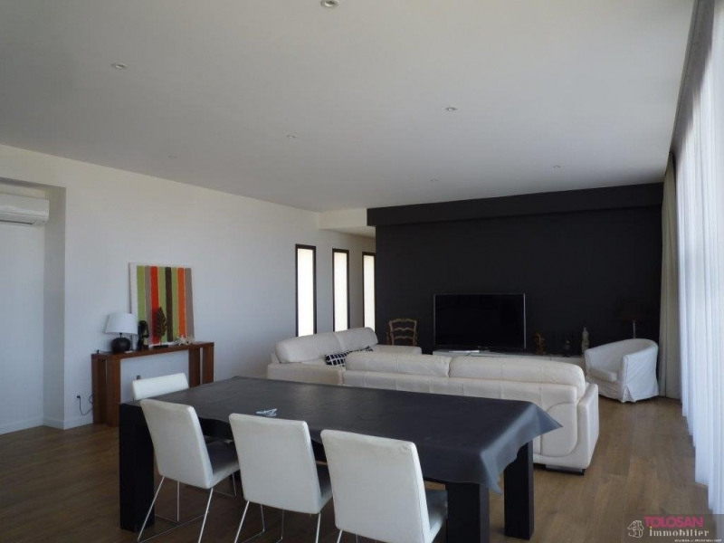 Deluxe sale house / villa Montgiscard secteur 558 000€ - Picture 3
