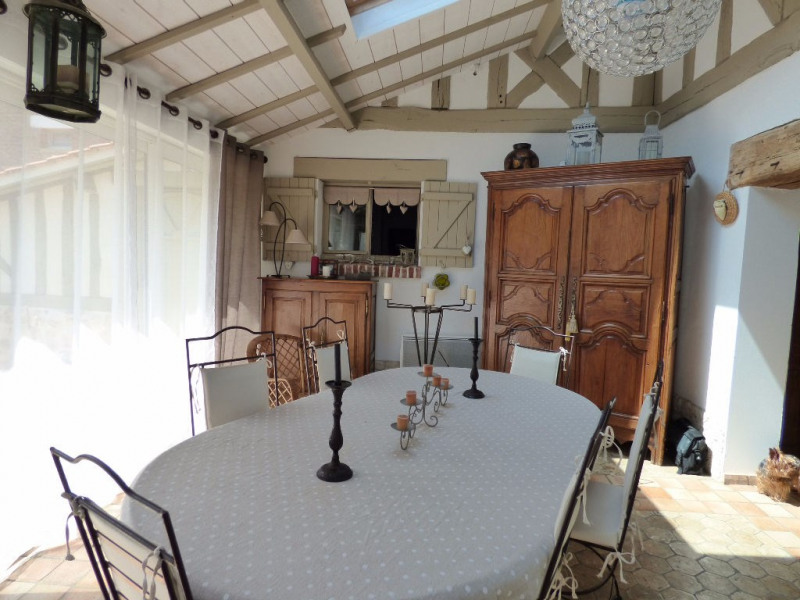 Sale house / villa Les andelys 215000€ - Picture 6