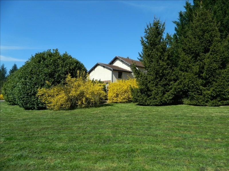 Vente maison / villa La clayette 295000€ - Photo 1