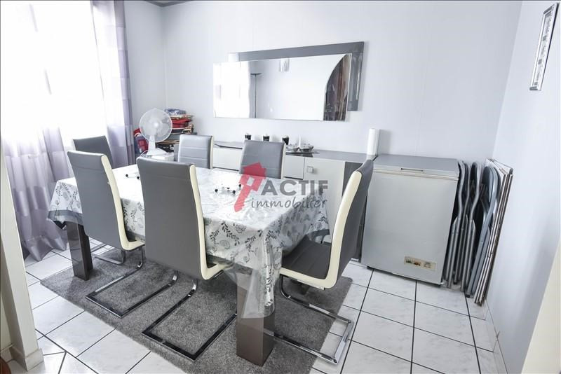 Sale apartment Evry 189 000€ - Picture 2
