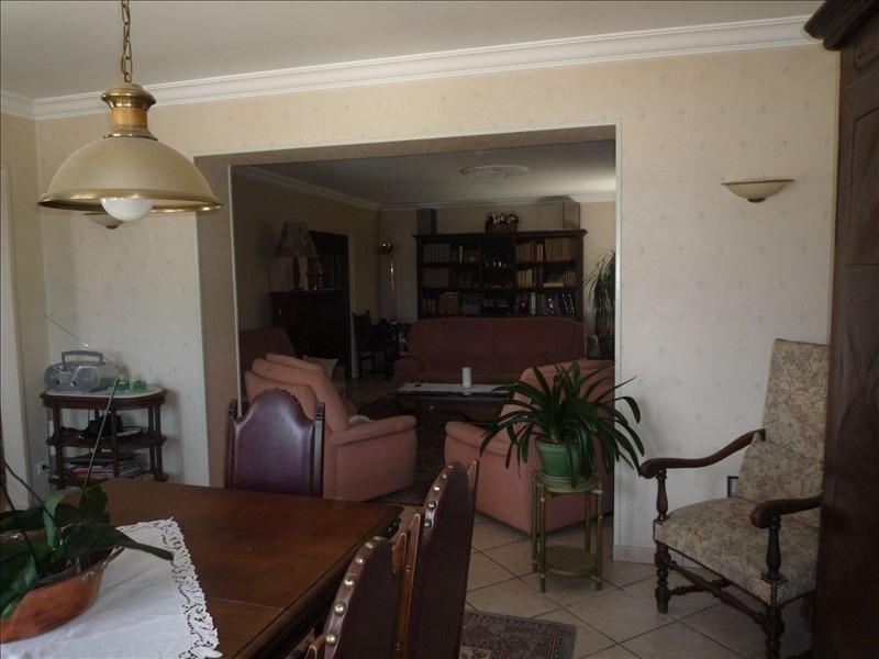 Sale house / villa Cremieu 215000€ - Picture 3