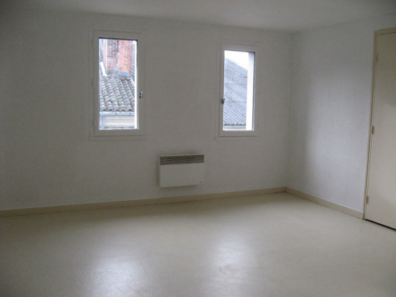 Rental apartment Limoges 320€ CC - Picture 1
