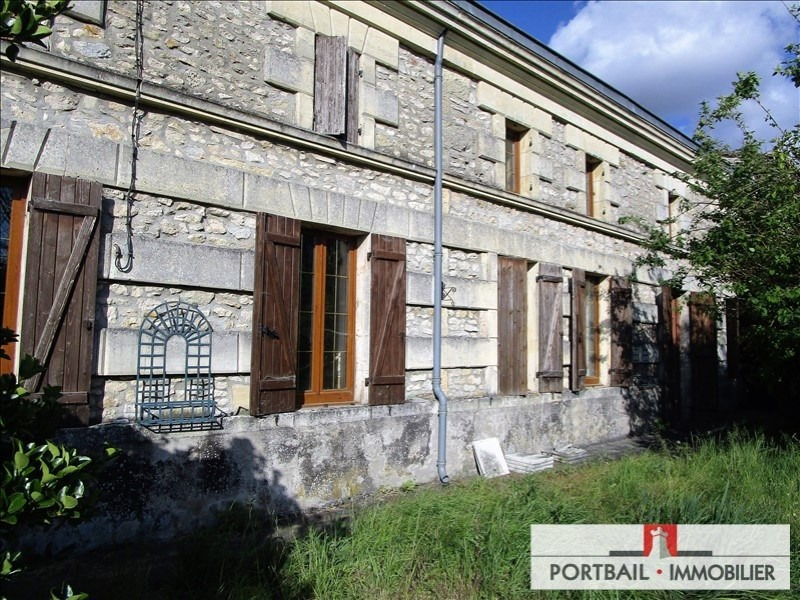 Sale house / villa Cartelegue 137 000€ - Picture 7