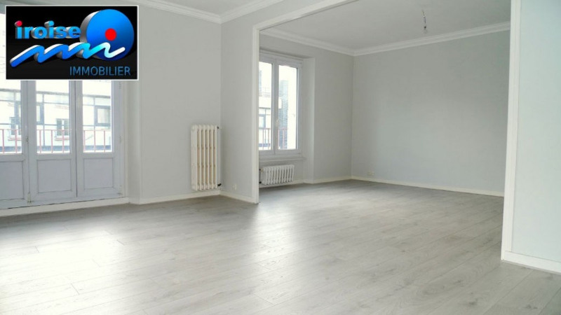 Vente appartement Brest 180000€ - Photo 3