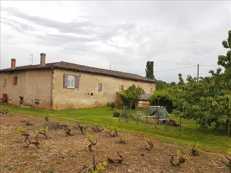 Vente maison / villa Denice 190000€ - Photo 3