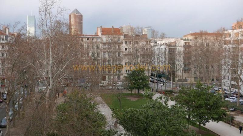 Viager appartement Lyon 3ème 52500€ - Photo 4