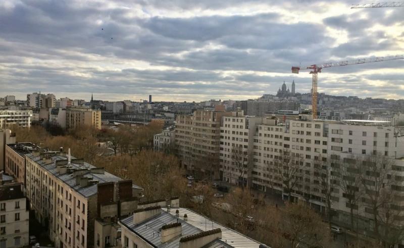 Location appartement Paris 18ème 1300€ CC - Photo 1