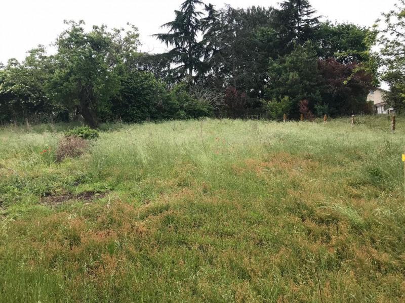 Vente terrain Dax 88000€ - Photo 1
