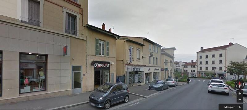 Location Boutique Oullins 0