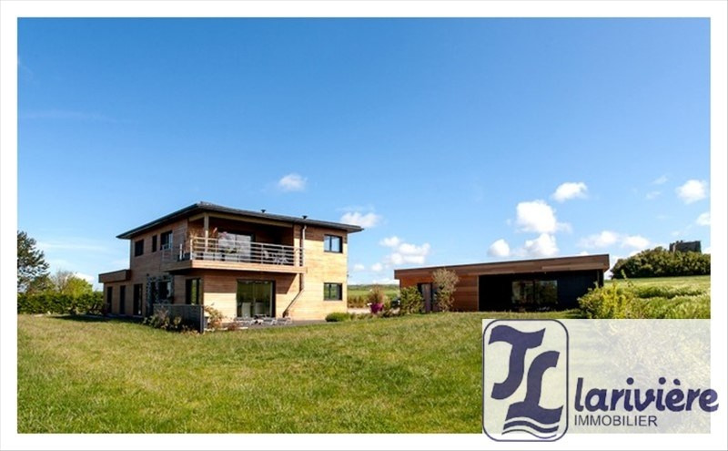 Deluxe sale house / villa Wissant 945000€ - Picture 1