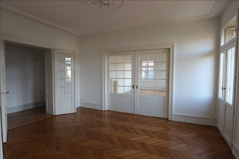 Deluxe sale apartment Strasbourg 780 000€ - Picture 2