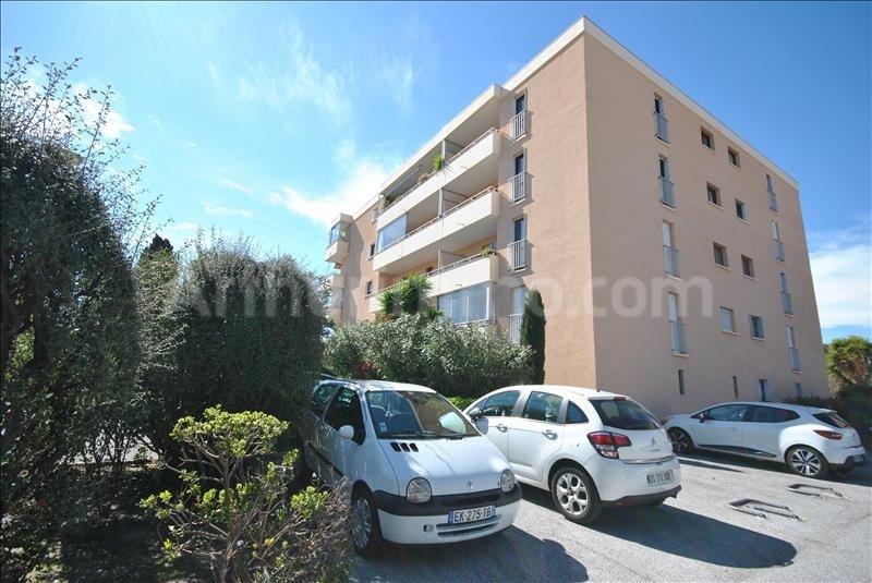Sale apartment Frejus 115000€ - Picture 2