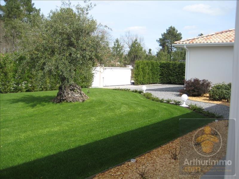 Vente maison / villa Salles 499000€ - Photo 7