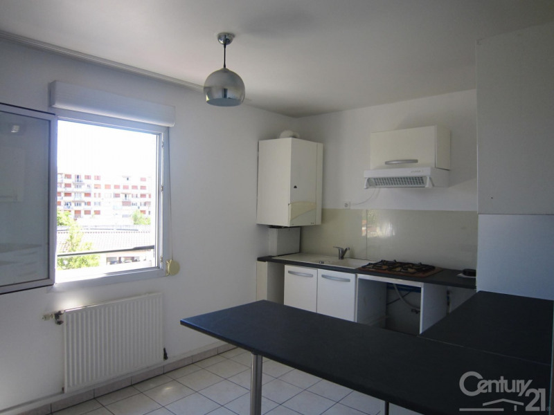 Location appartement Decines charpieu 798€ CC - Photo 5