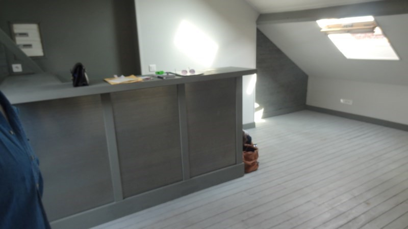 Location appartement St quentin 395€ CC - Photo 1