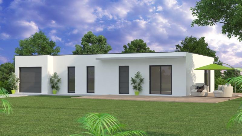 Maison  5 pièces + Terrain 600 m² Mâcon par MY - KAZA