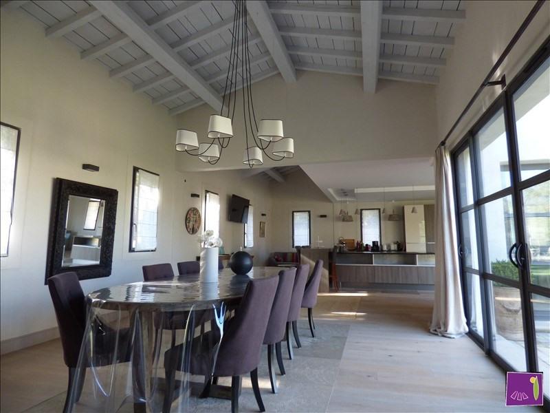 Vente de prestige maison / villa Uzes 1780000€ - Photo 4