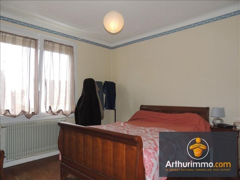 Sale house / villa St brieuc 121900€ - Picture 5