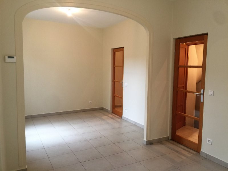 Rental house / villa Montreuil 1 400€ CC - Picture 1
