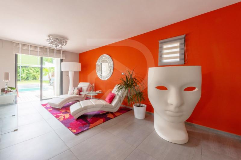 Deluxe sale house / villa Villeneuve les avignon 1175000€ - Picture 4